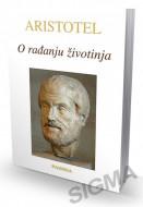 O rađanju životinja - Aristotel