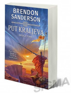 Put kraljeva - II tom - Brendon Sanderson