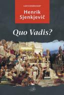 Quo vadis - Henrik Sjenkjevič