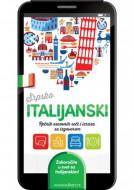 Srpsko-italijanski rečnik osnovnih reči i izraza sa izgovorom