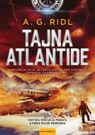 Tajna Atlantide - A.G. Ridl