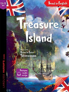Treasure Island - Read in English