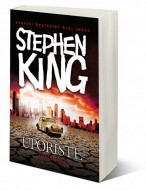 Uporište III - Stiven King