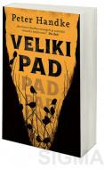 Veliki pad - Peter Handke