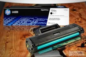 Hp 105A,106A,107A- Dopuna HP W1106A