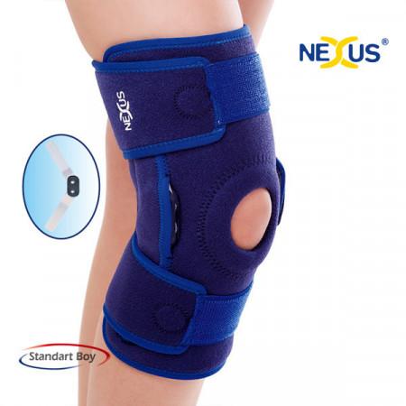 Slika Steznik - ortoza za koleno 414