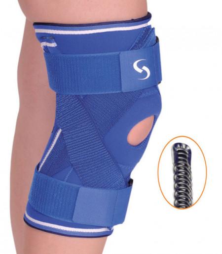 Slika Steznik - ortoza za koleno sa elastičnom podrškom 406