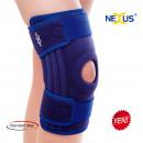 Steznik za koleno sa elastičnim pojačanjima 413