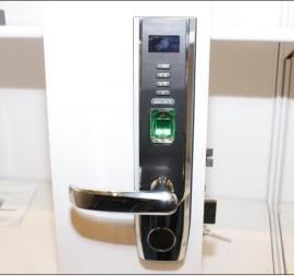 Slika Biometrijska brava na otisak prsta