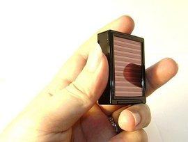 Slika GSM PRISLUŠKIVAČ – špijun buba sa napajanjem na solarnu energiju