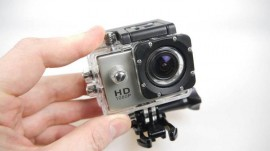 Slika GoPro HD kamera