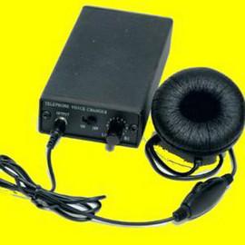 Slika Modulator glasa za telefon