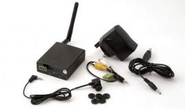Slika 3G dugme kamera neograničenog dometa