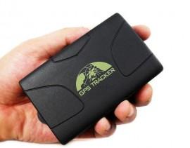 GPS/GPRS/GSM LOCATOR - tracker