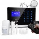 GSM Bežični Alarmni Sistem