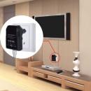 Špijunska kamera u zidnom punjaču - adapteru