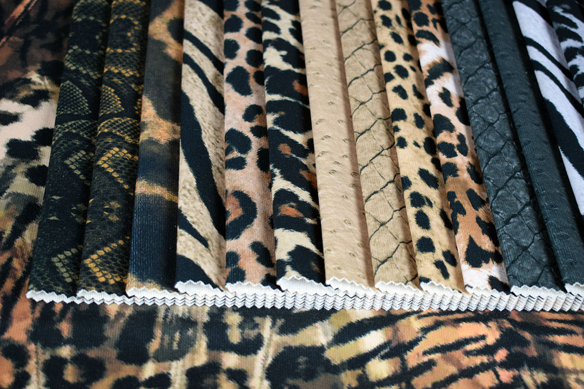 Animal print Safari