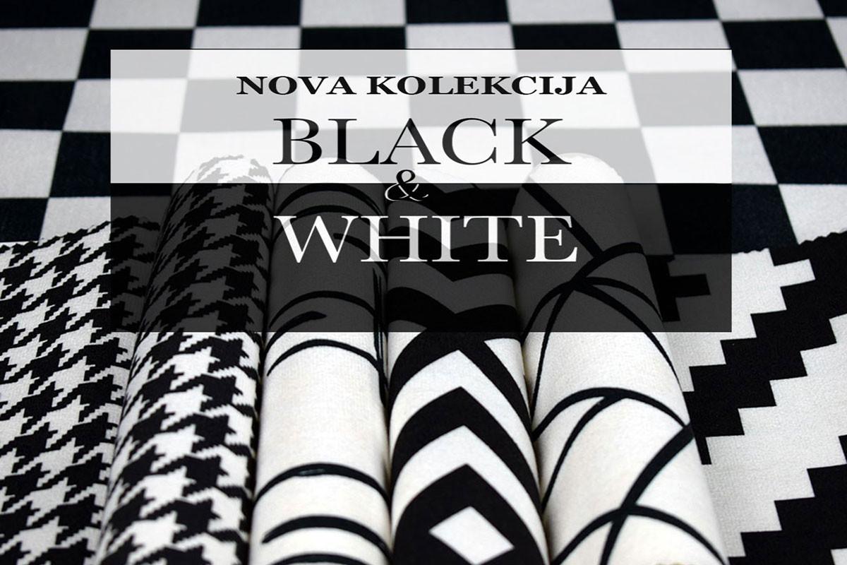Black&white geometry