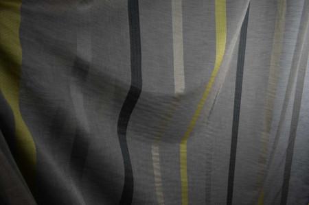 Zavesa lan siva 1100