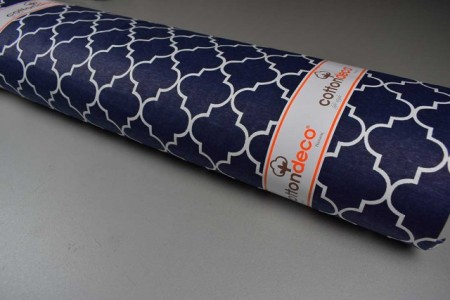 Cotton deco G-1519 - 2