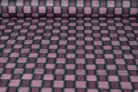 stampani mebl štof sa printom ratana