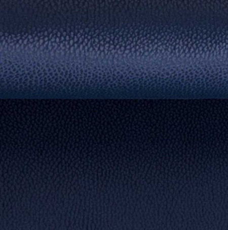 Mebl štof velur plavi