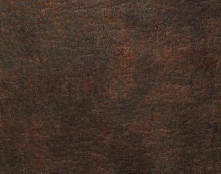 Nabuk koža tamno braon