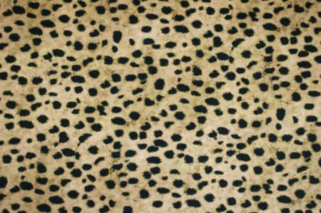 mebl štof africa gepard