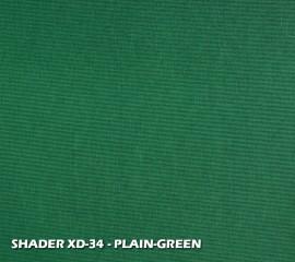 platno za tende zeleno
