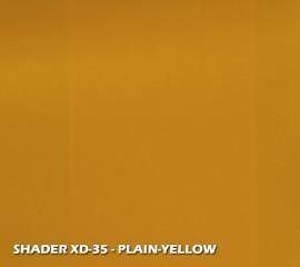 Tenda platno žuto