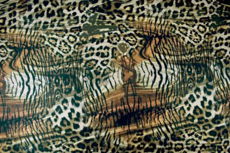 Mebl štof Africa