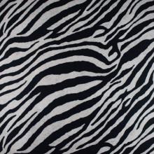 Mebl štof Safari Zebra col.11