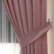 Draper 11 Soft Roze