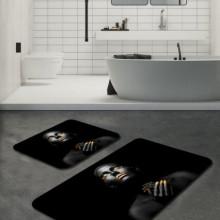 Set podnih prostirki za kupatilo col.16