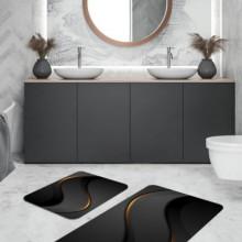 Set podnih prostirki za kupatilo col.7