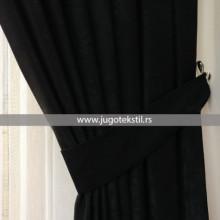 draper soft crna boja