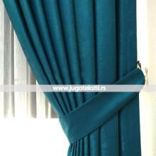 Draper -6 Soft Turquoise