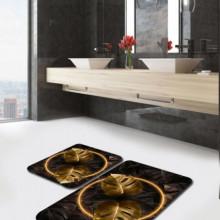 Set podnih prostirki za kupatilo col.18