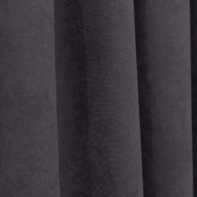 Tamno sivi draper
