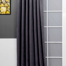Draper 17 Petek Dark Grey