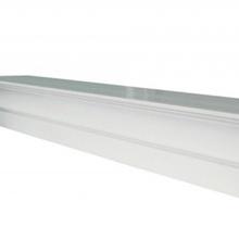 PVC-E Garnišna sa maskom bela 3,0m