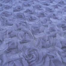 3d Cvet sivi