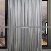 Zavesa Line siva