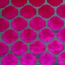 Mebl Štof Troy pink