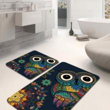 Set podnih prostirki za kupatilo col.2