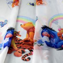 Zavesa dečija winnie the pooh