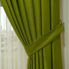 Draper -9 Soft green