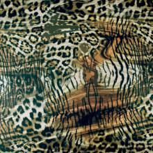 Mebl štof Safari Jaguar col.24
