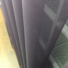 Zavesa siva jednobojna 5008