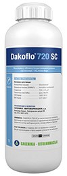 Slika Dakoflo 720 (100ml)
